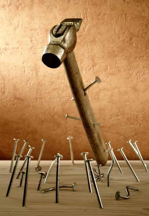 Трюки цигун