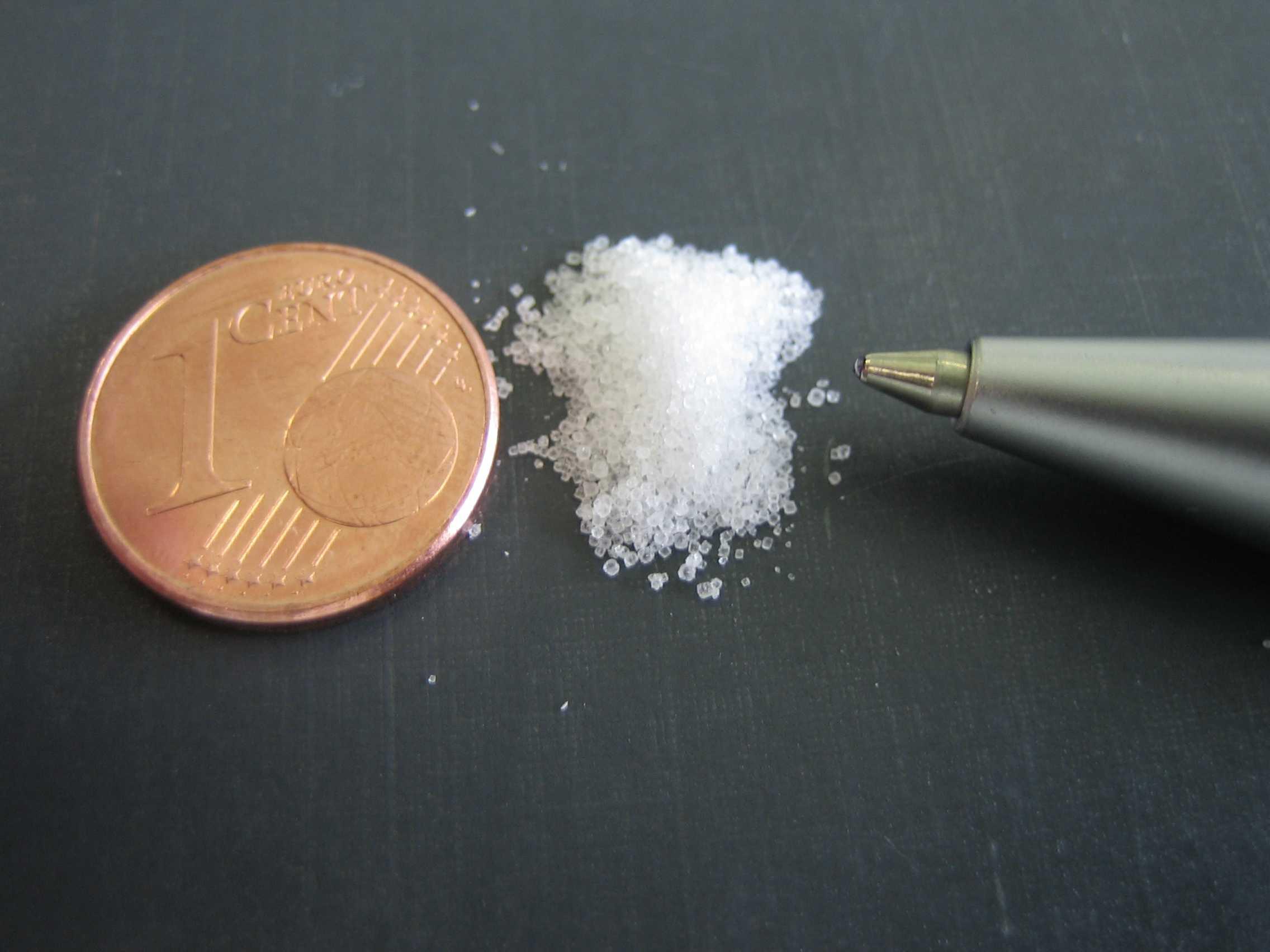 Цианид калия (смертельная доза)