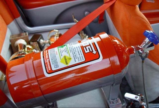 Веселящий газ: свойства и применение