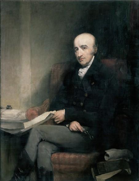 Уильям Хайд Волластон - английский ученый, который открыл палладий (1803) и родий (1804), впервые получил (1803) в чистом виде платину