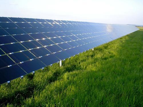 Солнечные батареи на основе теллурида кадмия (CdTe)