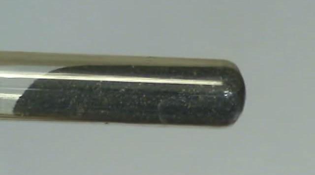 Получение силицида магния. Образование и самовоспламенение силана
