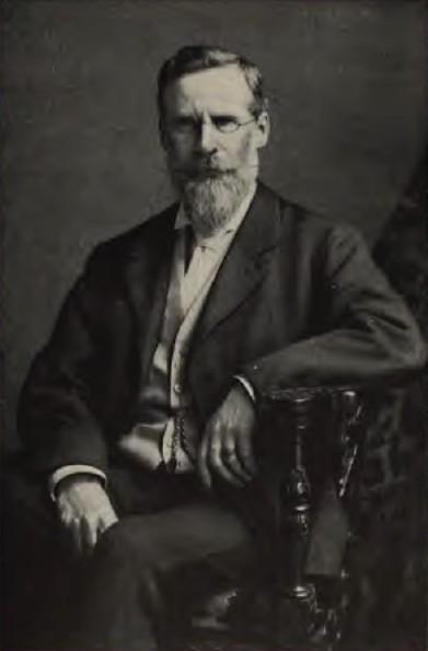 Уильям Крукс - первооткрыватель таллия