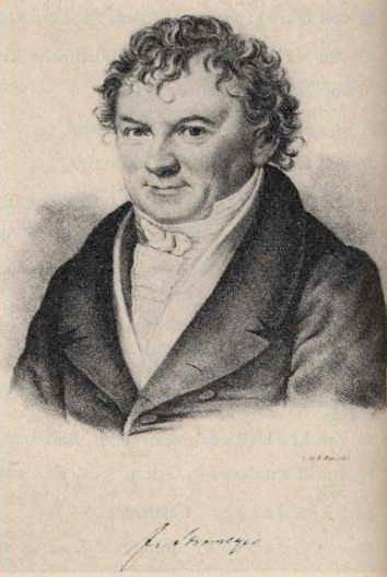 Фридрих Штромейер
