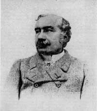 Лекок де Буабодран - первооткрыватель галлия