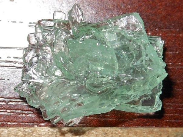11. Сульфат аммония-железа (II) [(NH4)2Fe(SO4)2·6H2O, соль Мора]