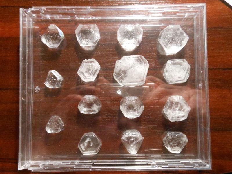 Сульфат алюминия-аммония (алюмоаммонийные квасцы)