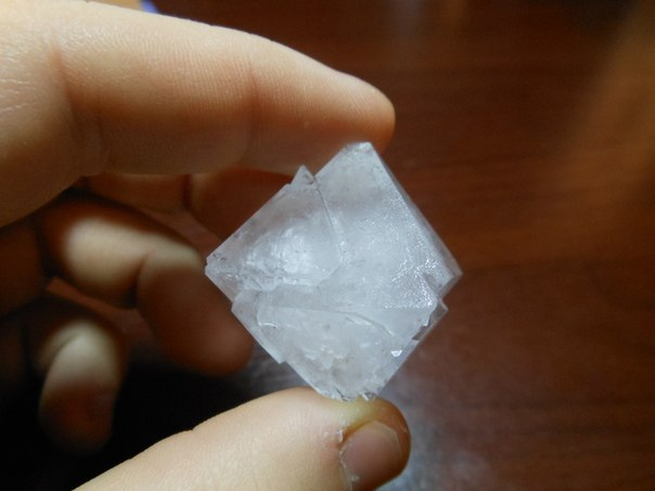 Сульфат калия-алюминия [KAl(SO4)2·12H2O, алюмокалиевые квасцы]