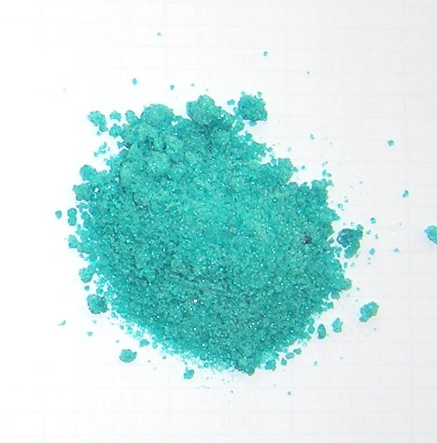 Никель сульфат гептагидрат