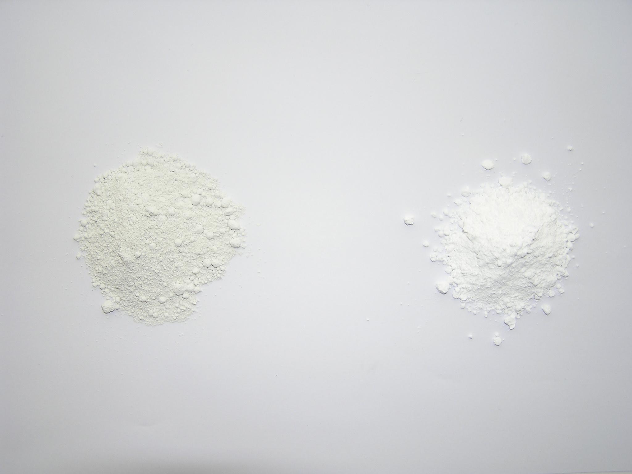 Почувствуйте разницу: оксид цинка реактивного