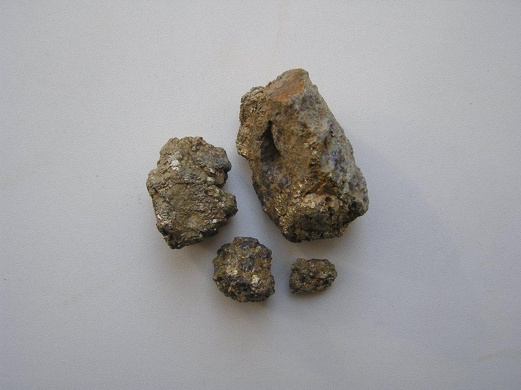 Пирит
