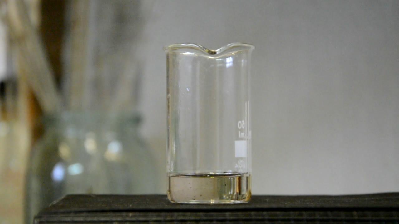 Серная кислота и колготы