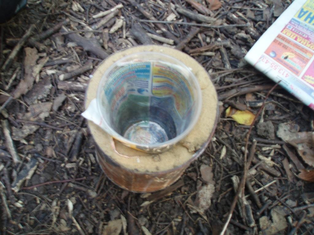 Получение металлического марганца методом металлотермии