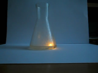 Реакция металлического натрия с ортофосфорной кислотой