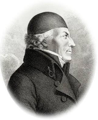 Юхан Готлиб Ган