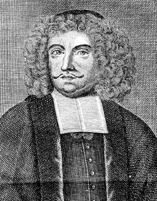 Иоганн Иоахим Бехер