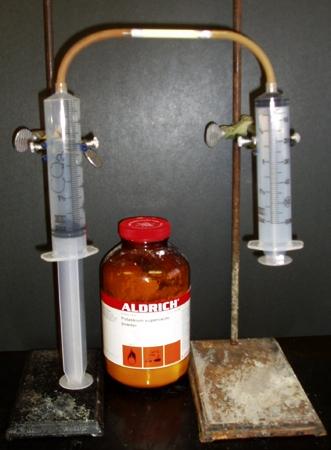 Супероксид калия