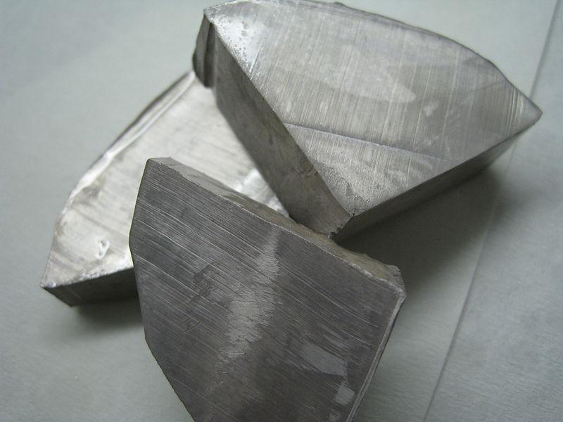 Sodium. Натрий