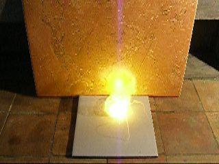 Реакция натрия с концентрированной серной кислотой. Sodium and Concentrated Sulfuric Acid