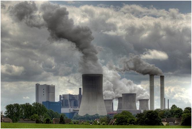 Ртуть в окружающей среде.  Mercury in environment