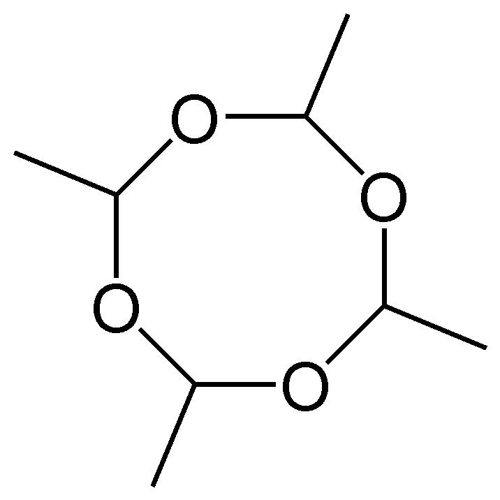 Метальдегид. Metaldehyde