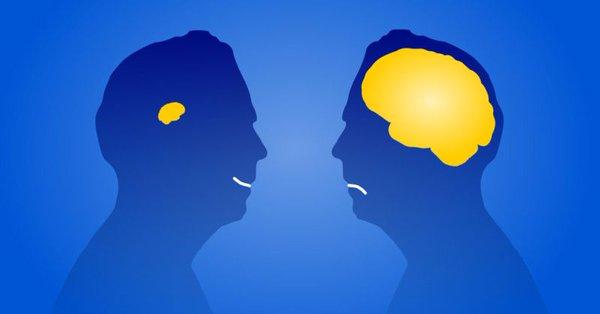 Эффект Даннинга-Крюгера, или иллюзия компетентности. Dunning-Kruger effect or illusion of competence