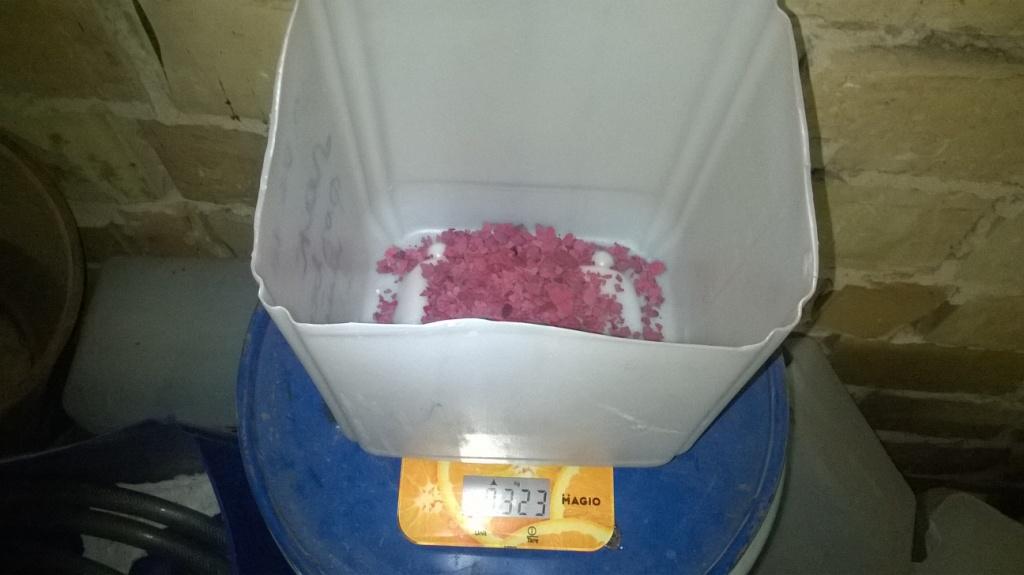 Пассивация цинковых покрытий. Zinc coating passivation
