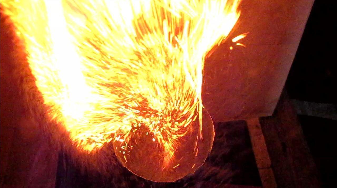 Каталитическая горелка