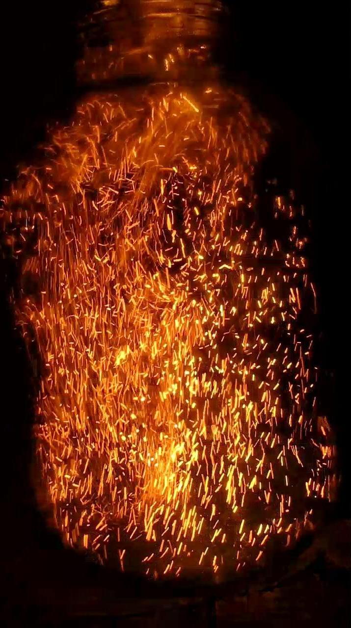 Огненная метель