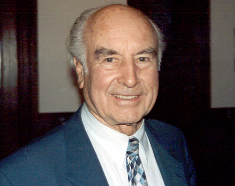 Альберт Хоффман