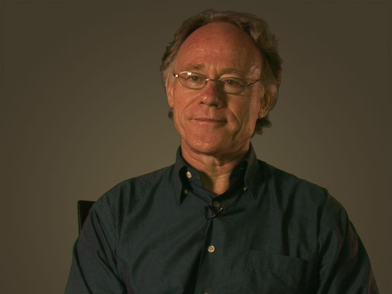 Грэм Хэнкок (Graham Hancock)