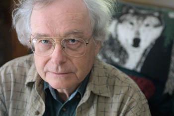 Ральф Метцнер (Ralph Metzner, родился 1936)