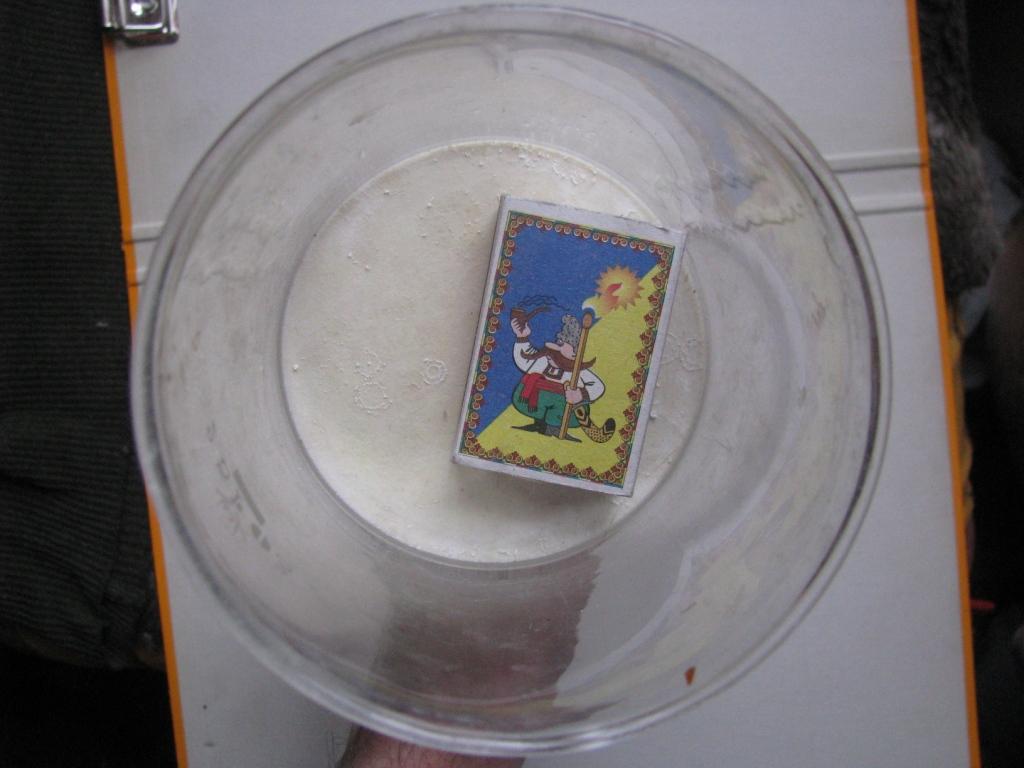 Воронки Шотта (фильтры с перегородкой из пористого стекла)
