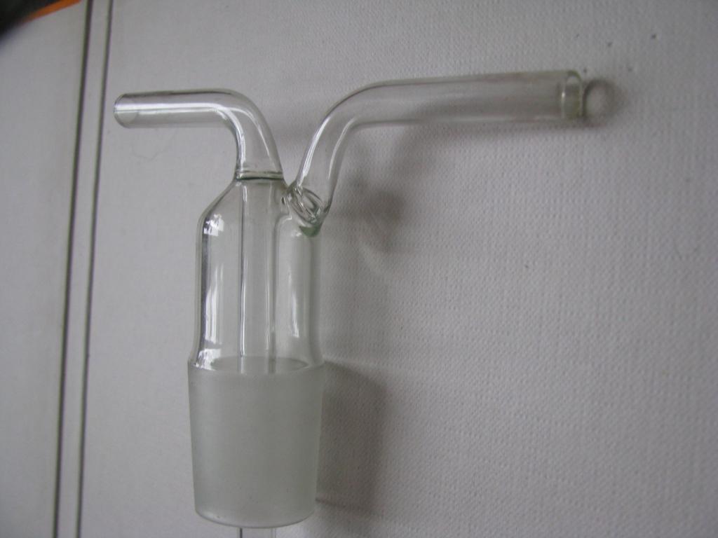 Склянка Дрекселя (насадка)