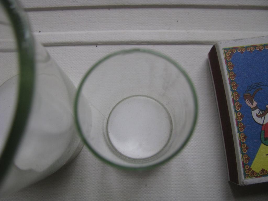 Фильтрующие тигли Гуча