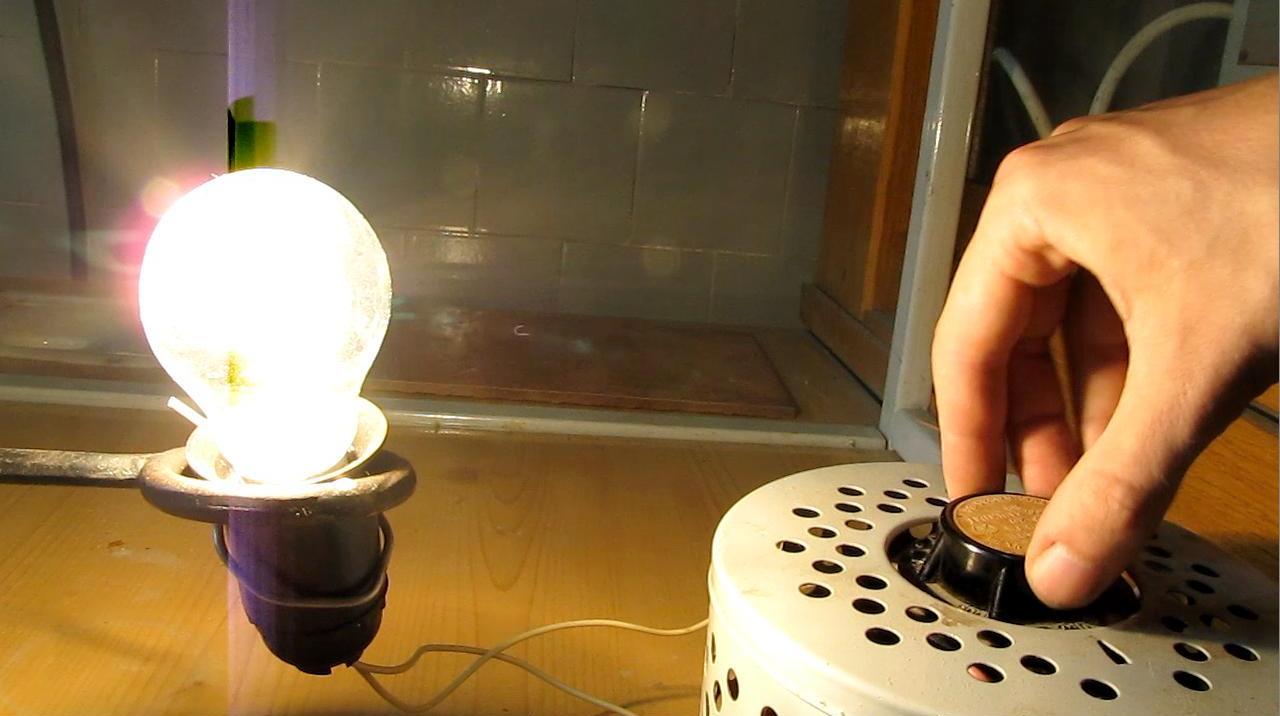 Видео опыты по физике