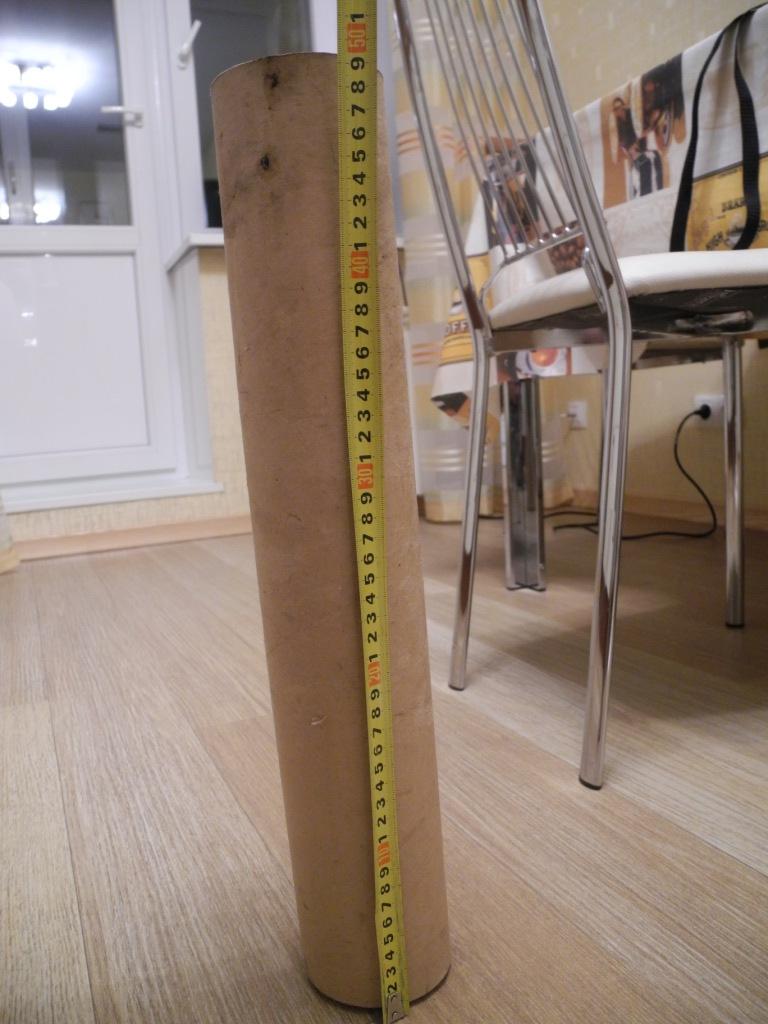 Труба. Изготовление 75-мм сферического снаряда