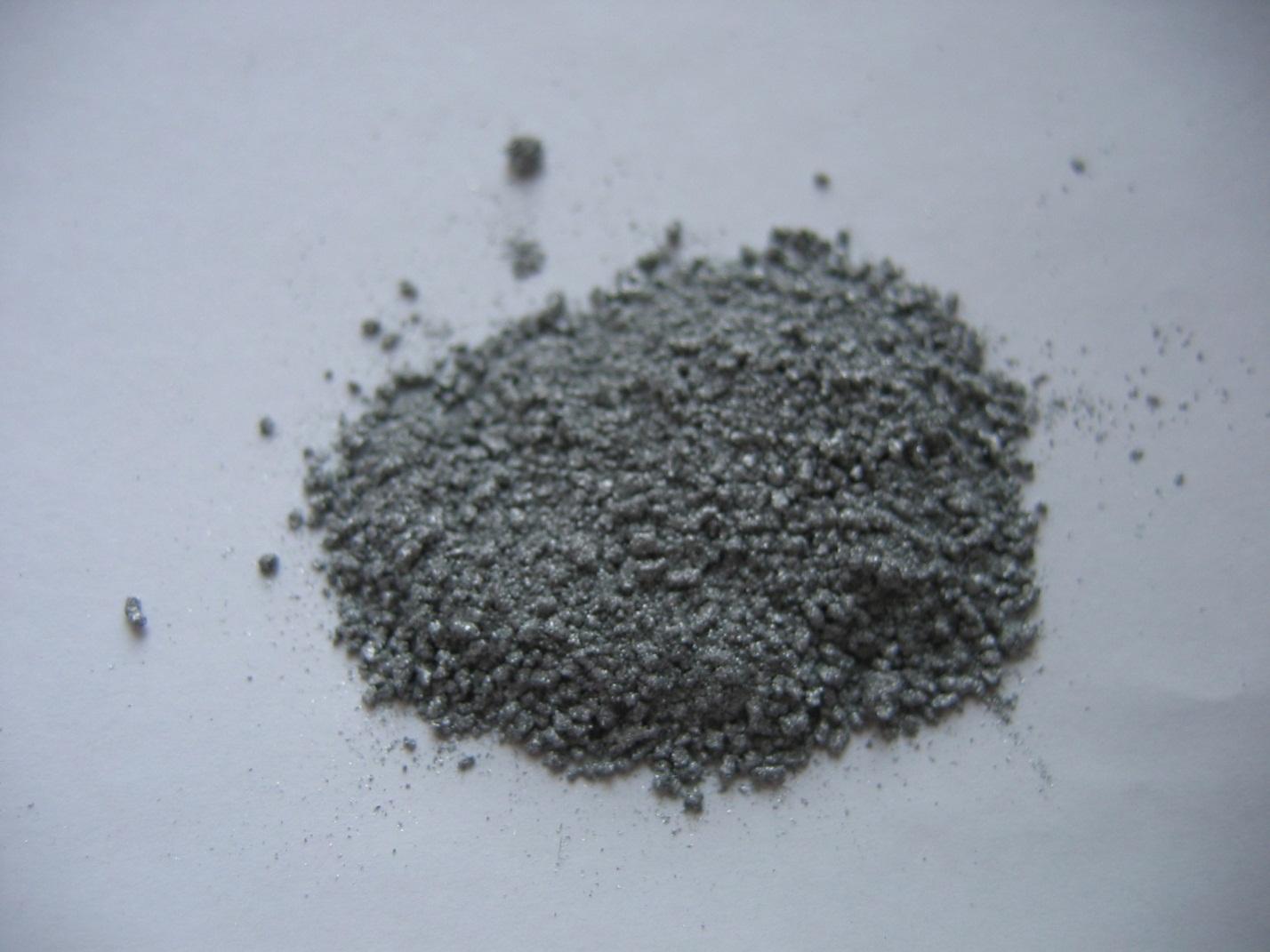 Алюминиево-магниевый порох. Изготовление 75-мм сферического снаряда