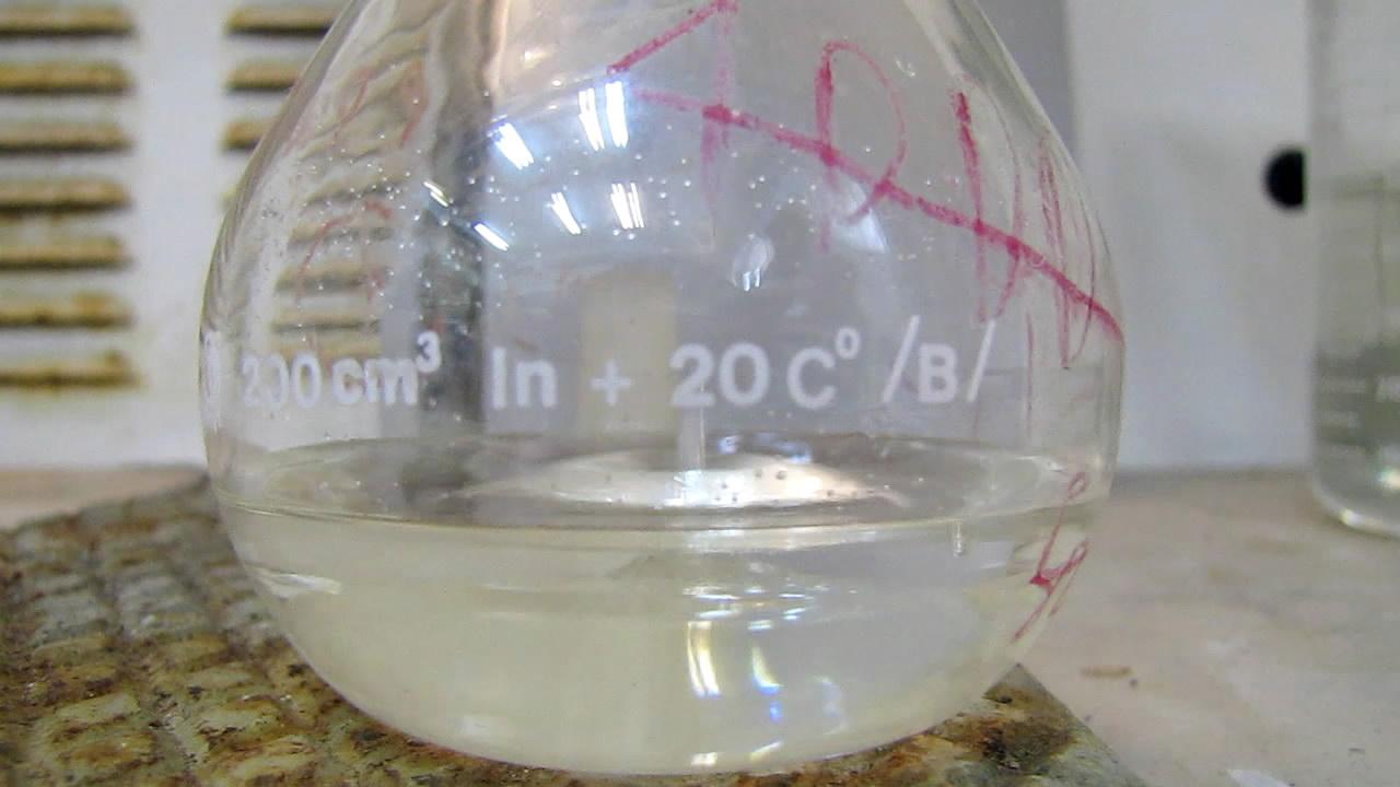 Второе фильтрование нитроглицерина (совместно с ЭГДН)