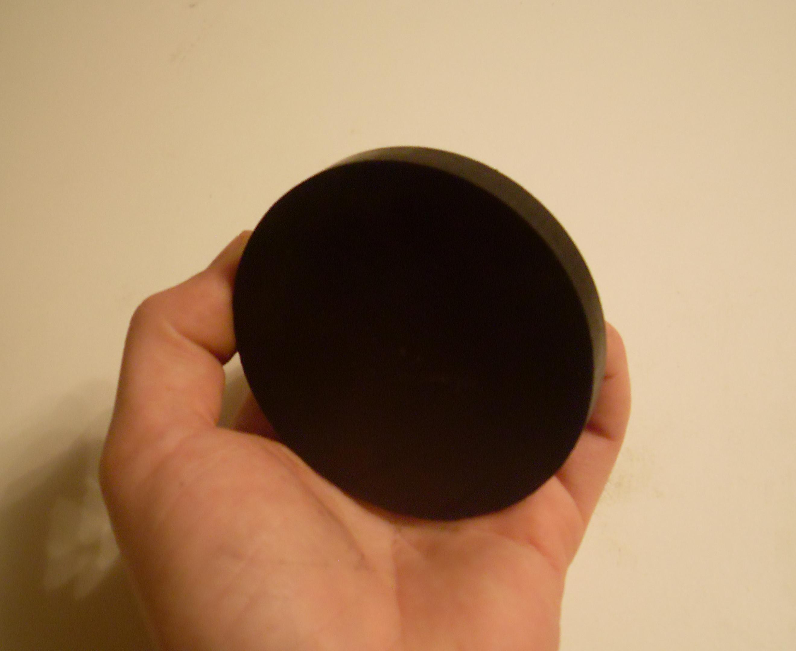 Черный порох