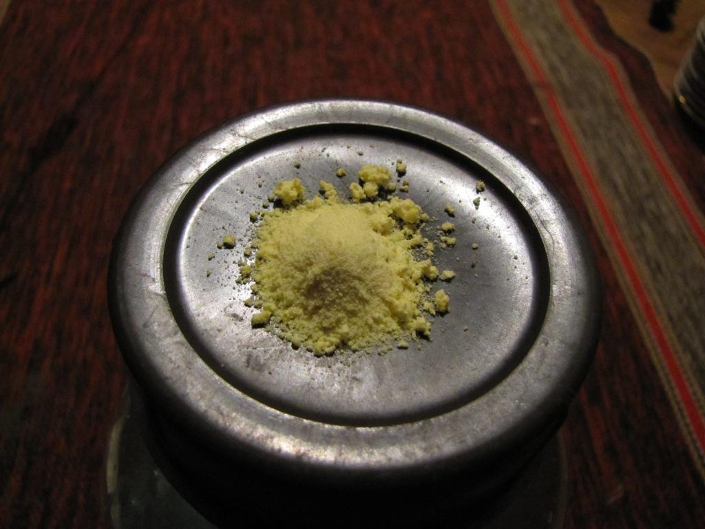 Нитрат уранила