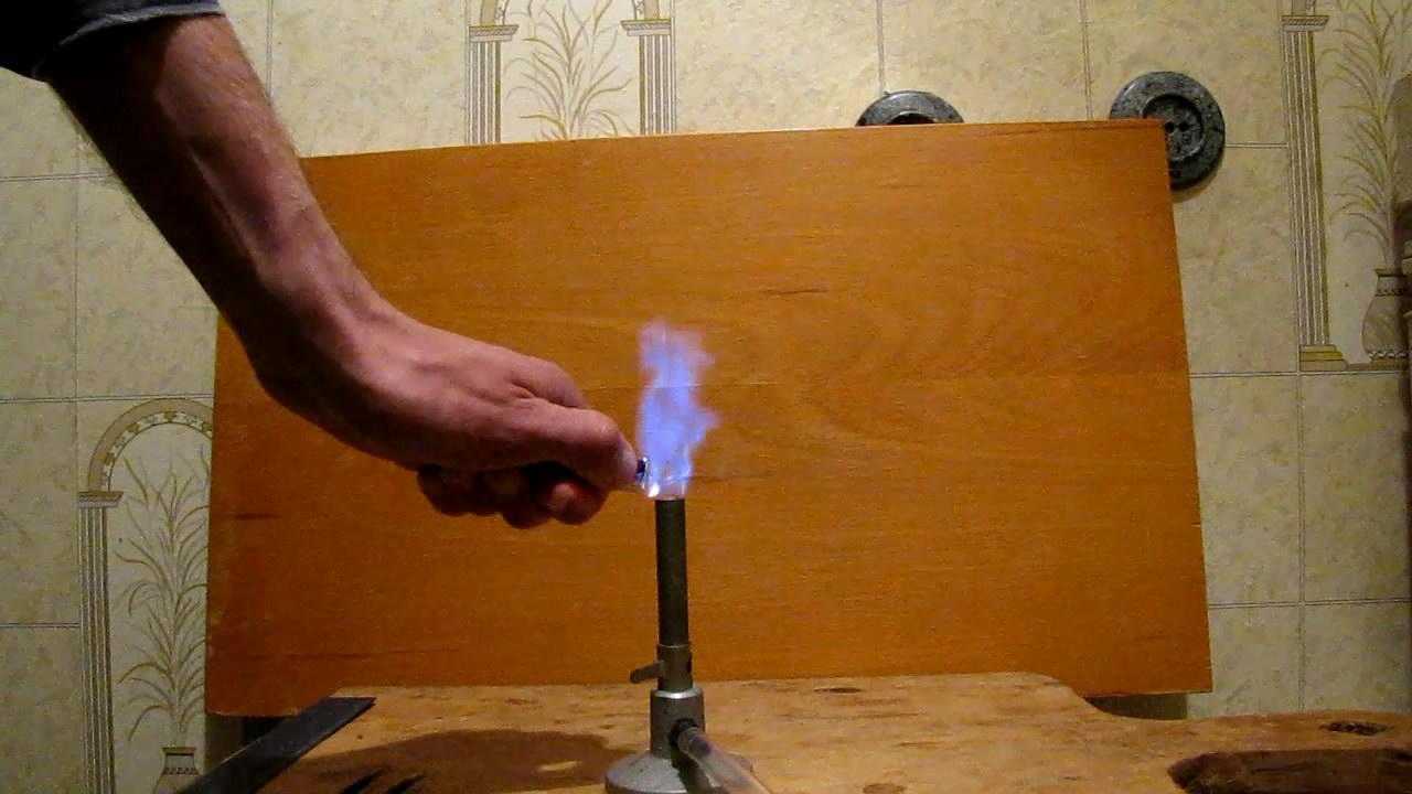 Газовые горелки
