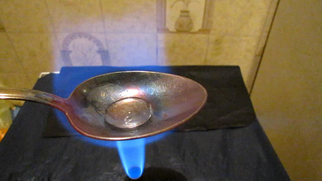 Leidenfrost effect (Water on Hot Surface). Эффект Лейденфроста (Сфероидальное состояние)