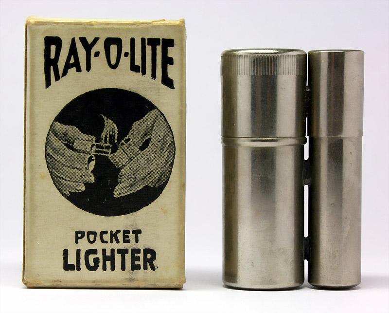 Каталитическая зажигалка на метаноле. Catalytic cigarette lighter (methanol)