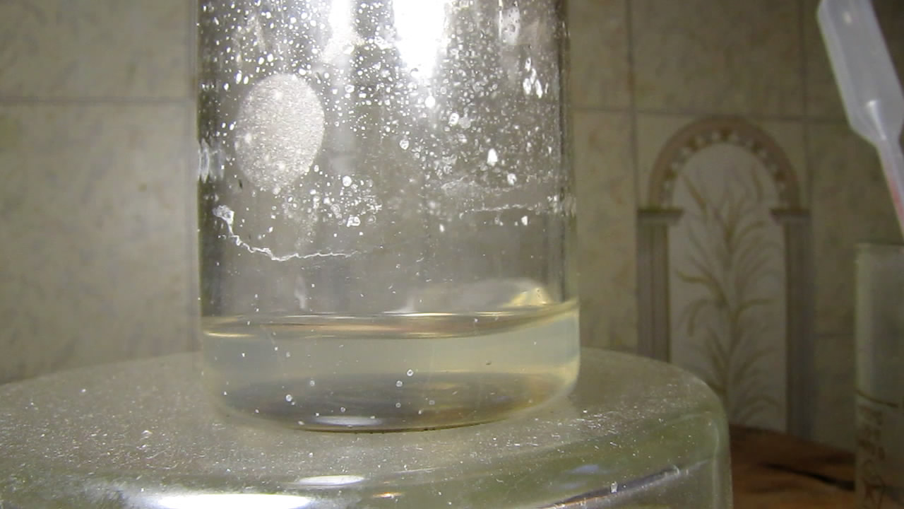 Гидроксид титана (IV), азотная кислота и пероксид водорода. Titanium (IV) hydroxide, nitric acid and hydrogen peroxide