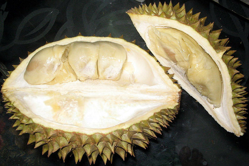 Дуриан. Durian