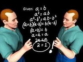 Десять заповедей логики. Ten commandments of logic