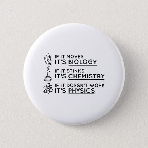 Химический юмор. Chemical humor
