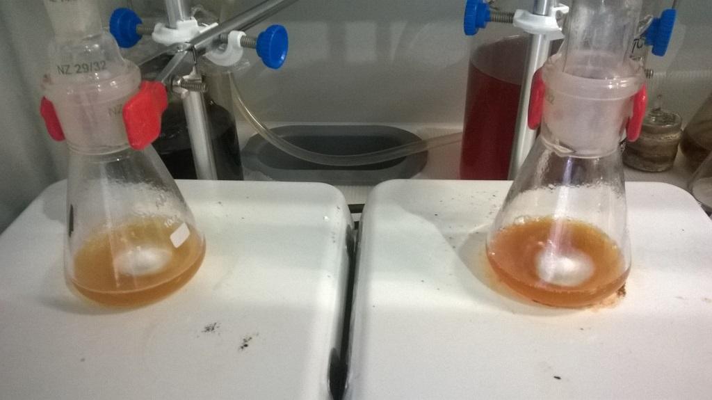 Хлорпарафин (мое знакомство с хлорпарафином). Chlorinated paraffins