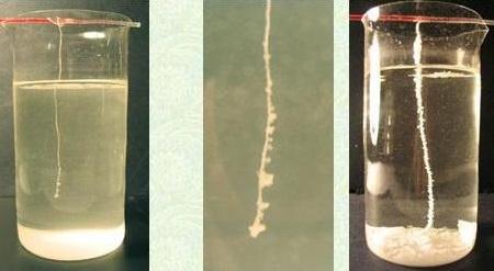 как приготовить соляной растврор поваренной соли